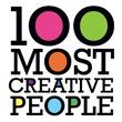 100MostCreative