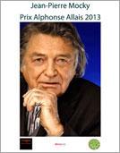 PRIX ALPHONSE ALLAIS 2013