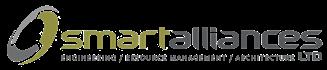 Smart Alliances Logo