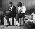 Still Blues: King, Clapton & Bishop Jam
