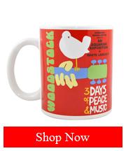 Tribut Apparel - NEW Woodstock Poster Mug
