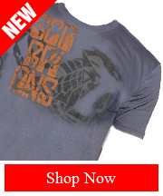 Tribut - Tribut Scorpions - Shoulder Stacker Tee