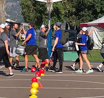 Marathon of Sport Kelowna