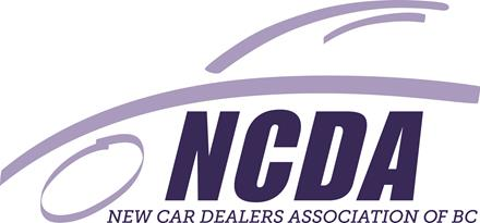 New Car Dealers Association of B.C. logo