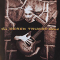 Blues Highlights: Debut of The Derek Trucks Band