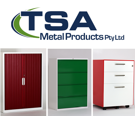 TSA Metal products recently re-certified