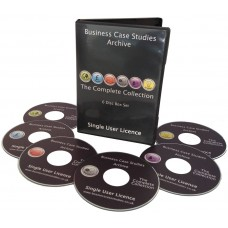 The complete collection CD Rom