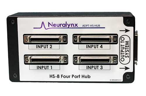 4 port adapter image