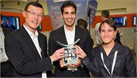 Foundry spin-off wins NOVA competition