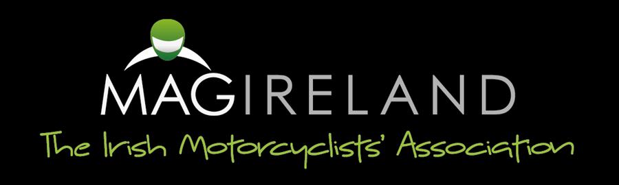 MAG Ireland, The Irish Motorcyclists' Association