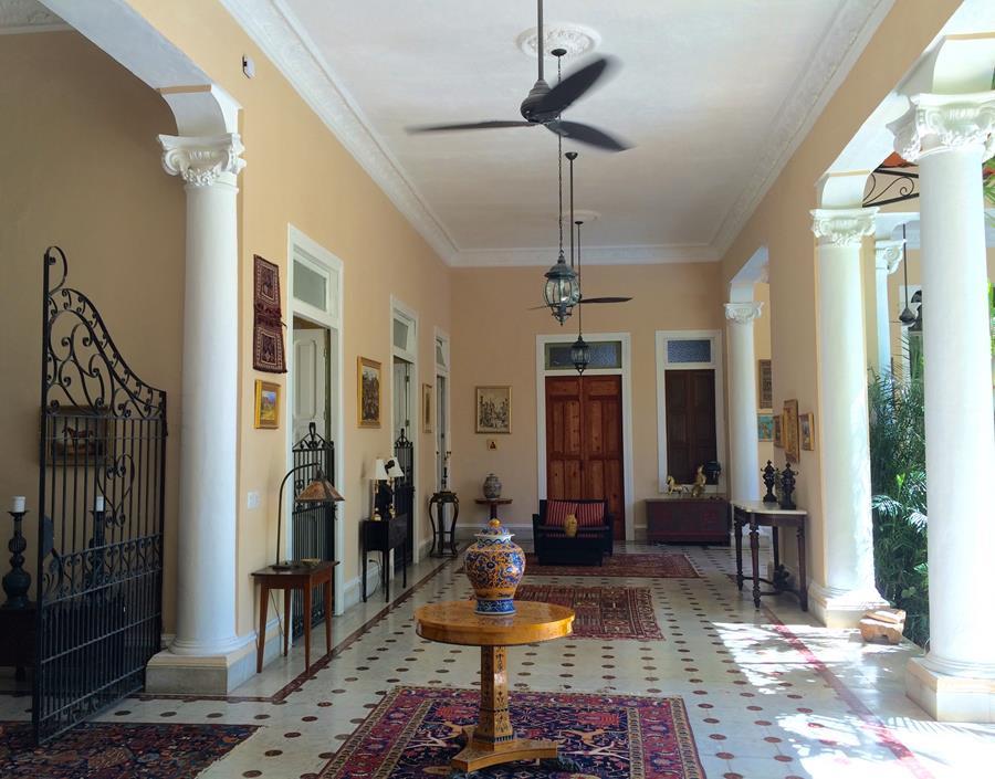 Showcase 2015 - Casa Isabel