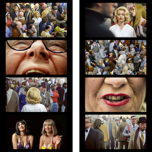 Alex Prager's FACE IN THE CROWD Exhibition Opens Today at Lehmann Maupin