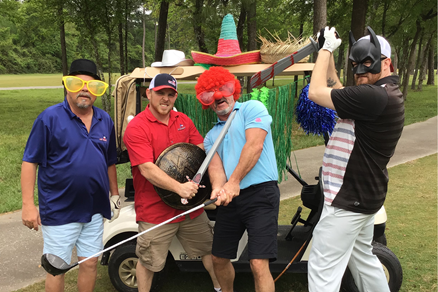Golf Tournament Photo 3