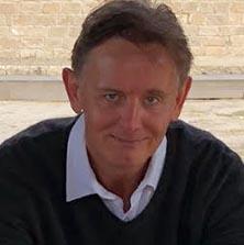 Stuart Parkin
